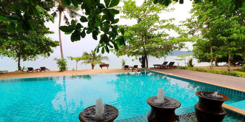 chivapuri resort koh chang