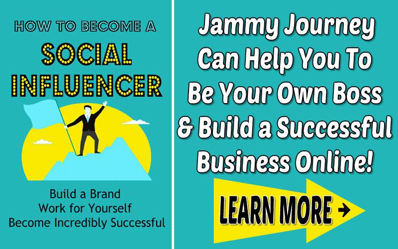 How to Become a Social Influencer Book
