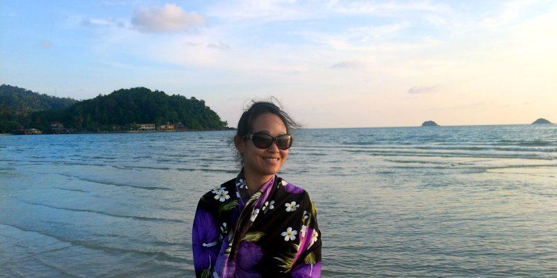 Traveling to Koh Chang