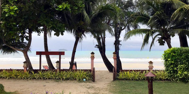 Koh Change Paradise Resort and Spa