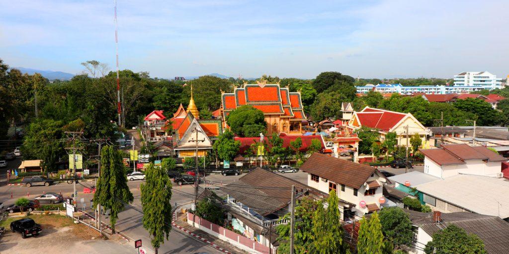 Mora Hotel Chiang Rai