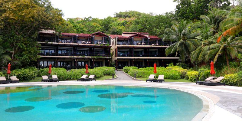 Tongsai Bay Hotel Koh Samui