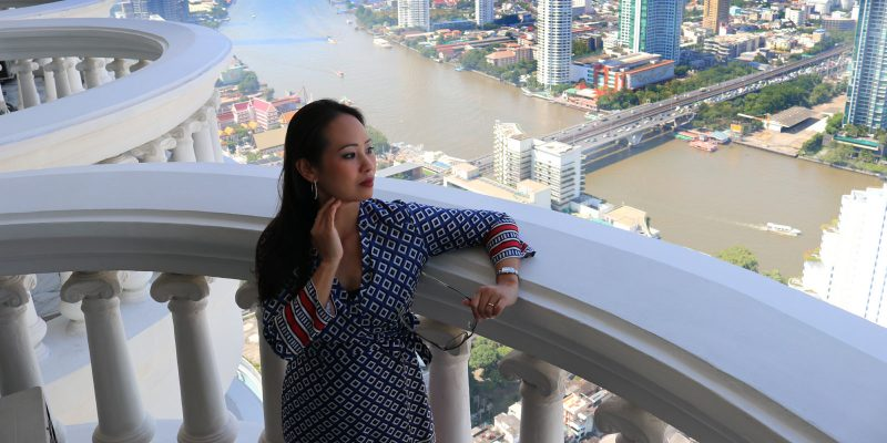 Bangkok Staycation