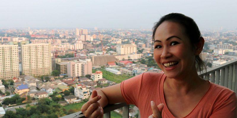 Living in On Nut Bangkok